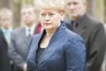 Dalia Grybauskaite