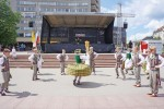 W festiwalu Kultury Polskiej wzięły też udział litewskie dzieci