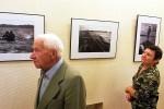 Kowieńczycy z zainteresowaniem oglądali zdjęcia rodaka