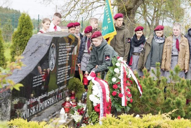 Piłsudski Zułów. Zułowo. Obchody urodzin Marszałka