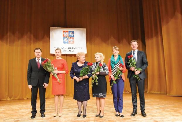 Konferencja ZPL Rejon Wileński