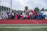 Festyn Sportowy ZPL w Kowalczukach. Związek Polaków na Litwie